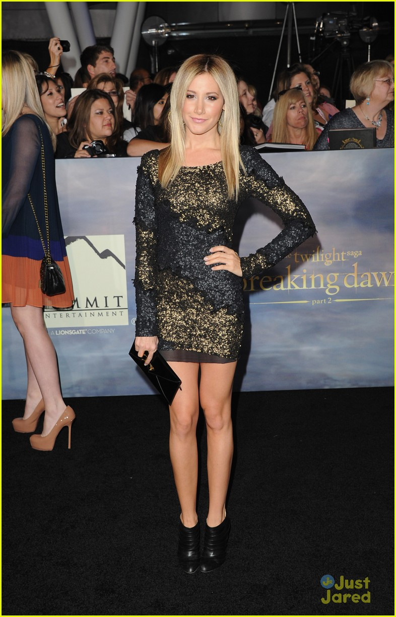 ashley tisdale bd premiere 13