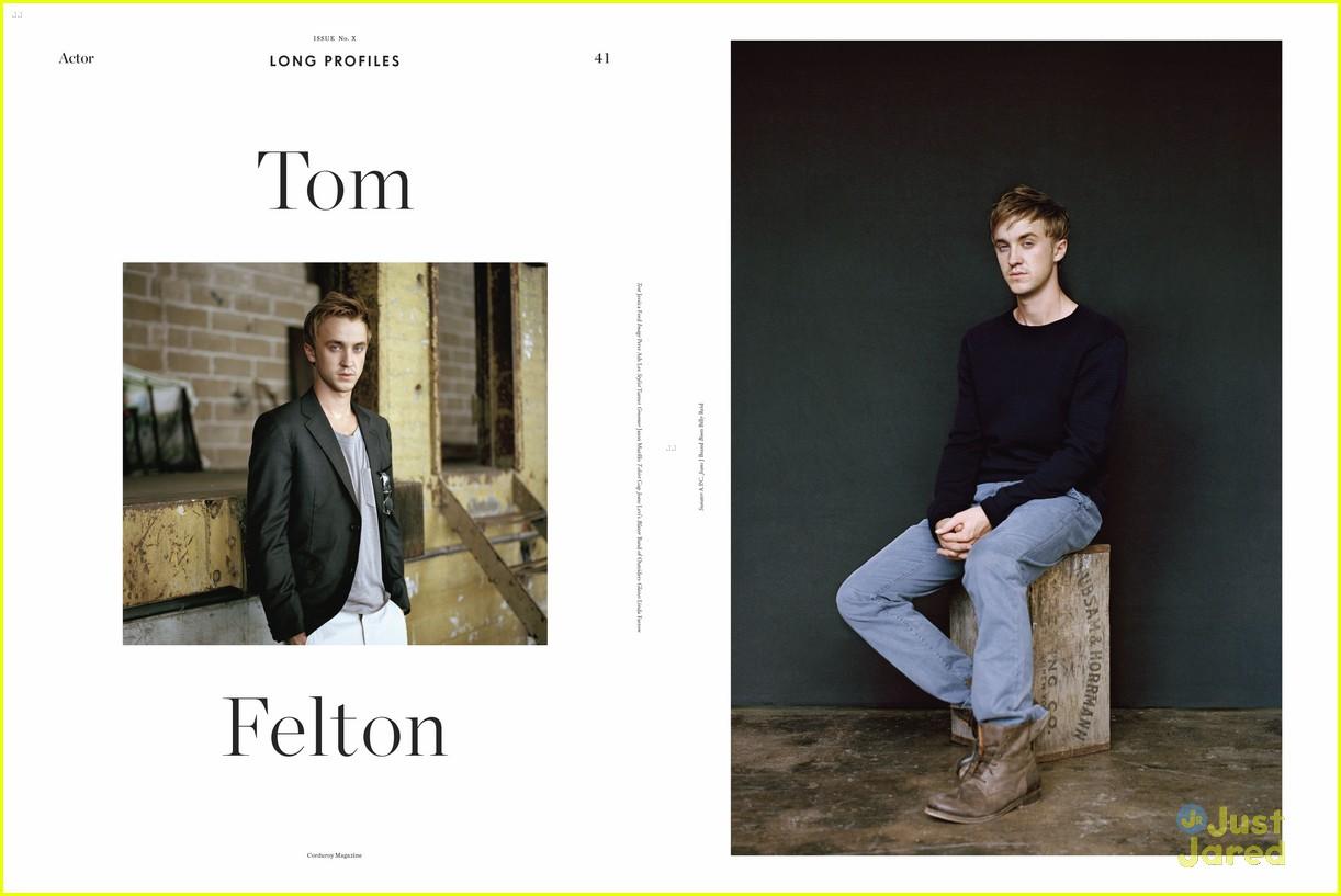 tom felton courduroy mag 01