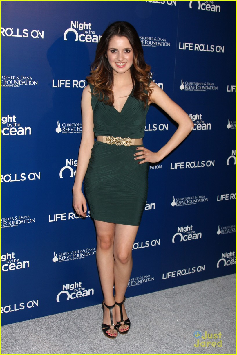 vanessa laura marano life rolls on 12
