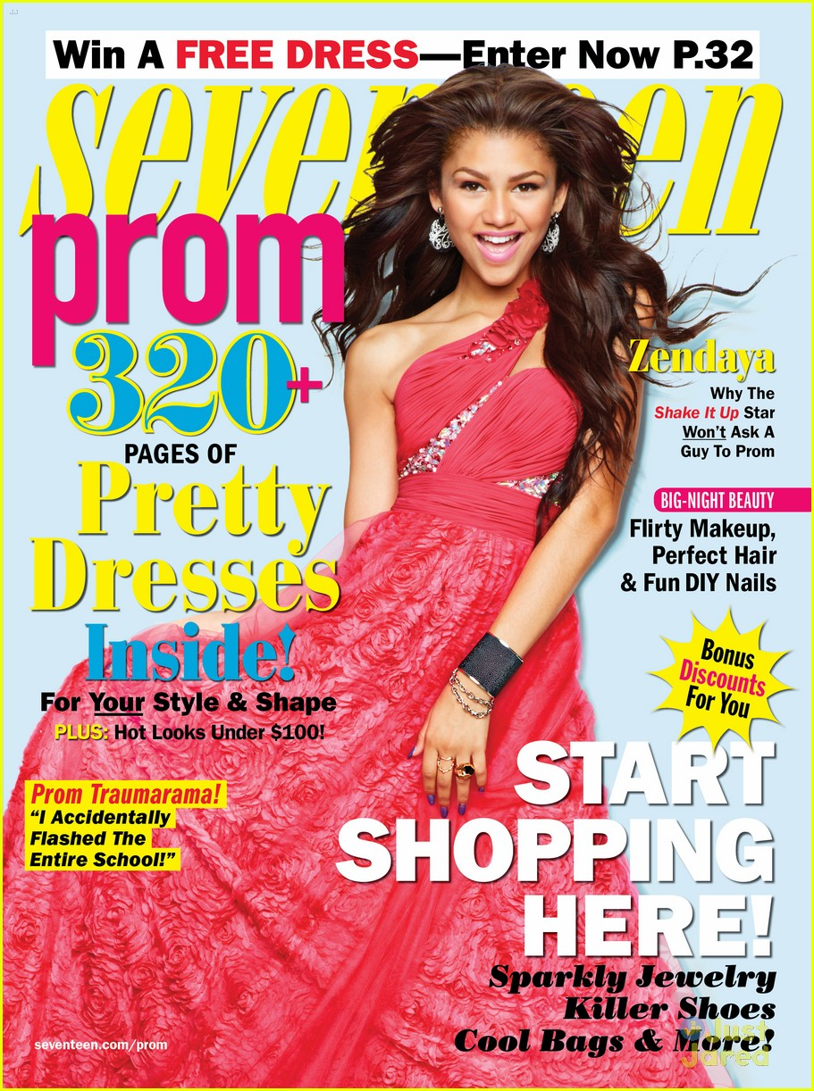 bella thorne zendaya 17 prom covers 02