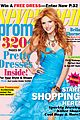 17-prom bella thorne zendaya 17 prom covers 01