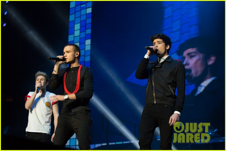 one direction madison square garden 12