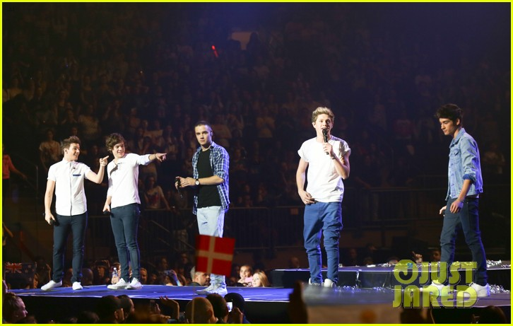 one direction madison square garden 24