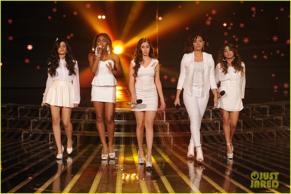 fifth harmony x factor final performances 01