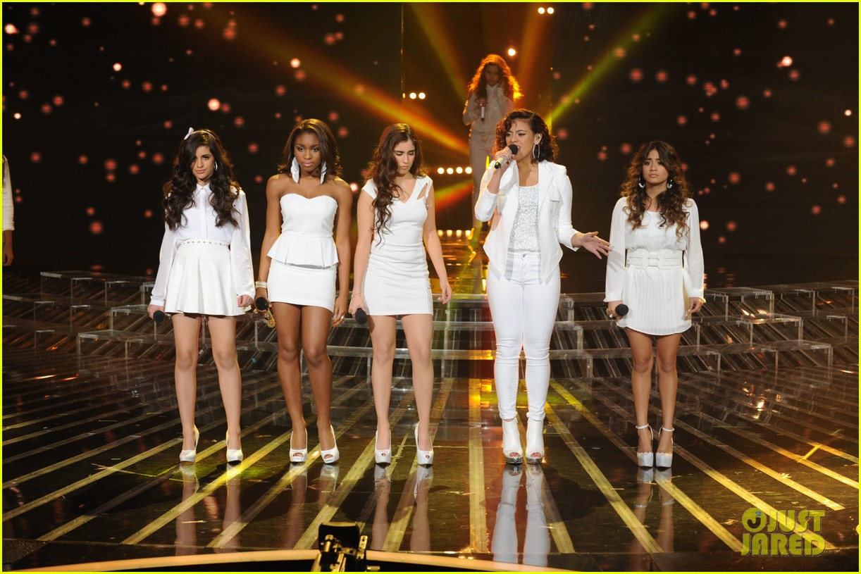 fifth harmony x factor final performances 04