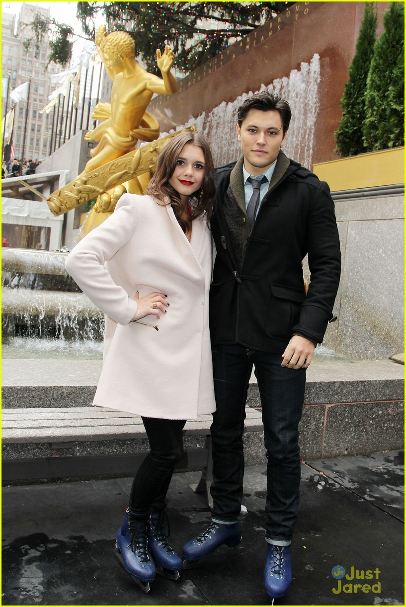 alexandra chando blair redford winter wonderland 01