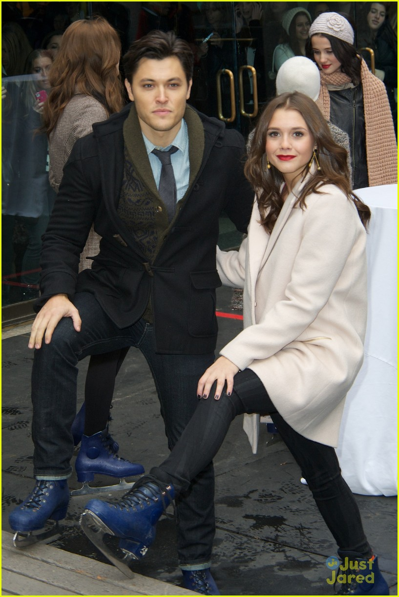 alexandra chando blair redford winter wonderland 13