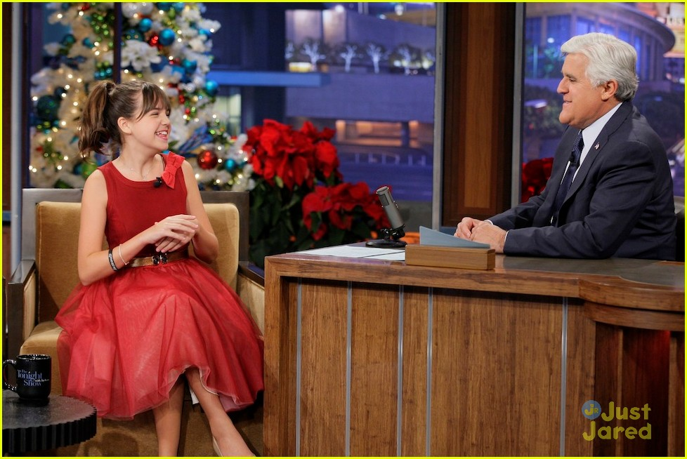 bailee madison buca leno 11