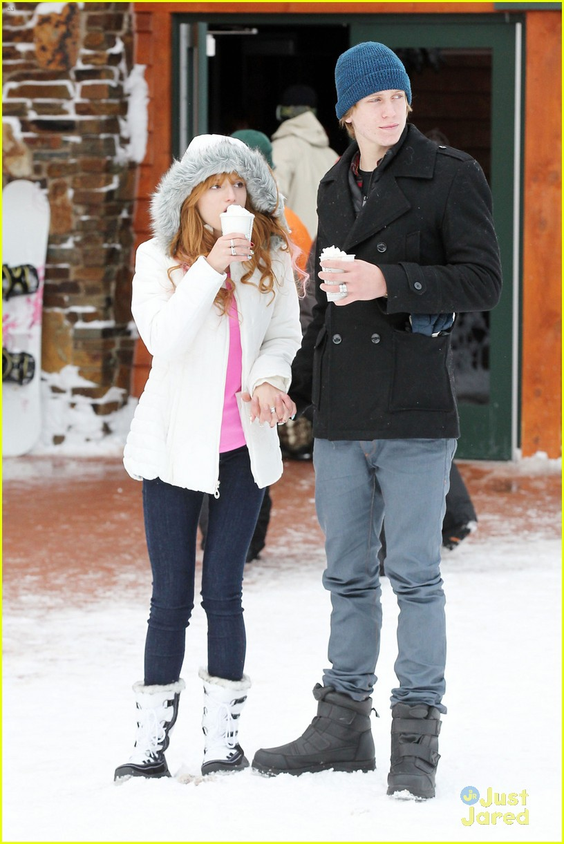 bella thorne tahoe snowball 05