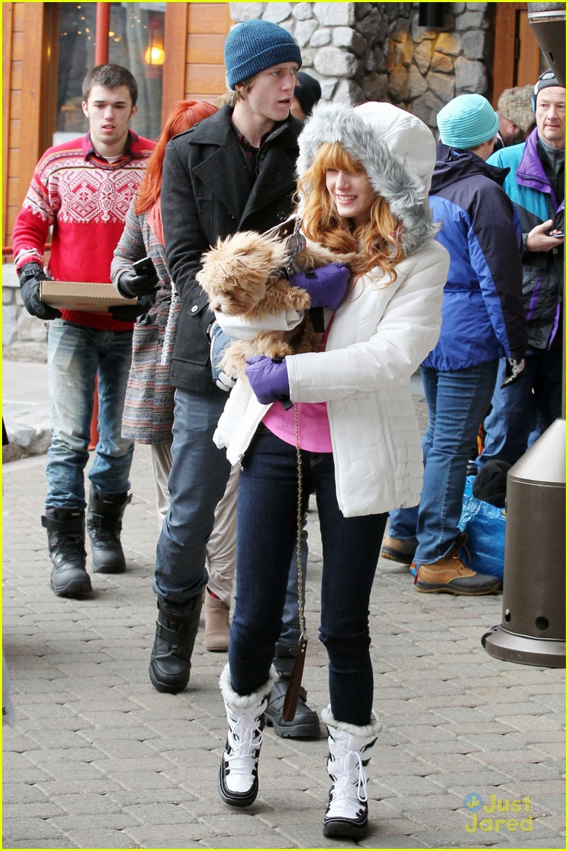 bella thorne tahoe snowball 06