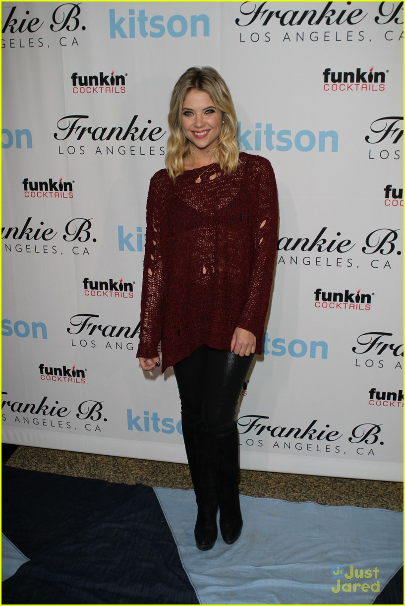 ashley benson bongo kitson 04
