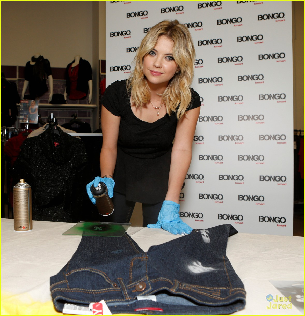 ashley benson bongo kitson 15