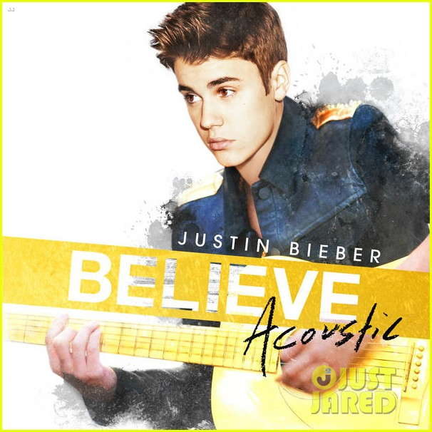 justin bieber believe acoustic album 03