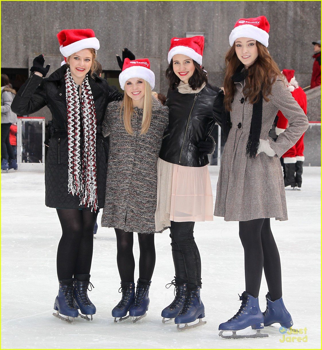 bunheads winter wonderland 04