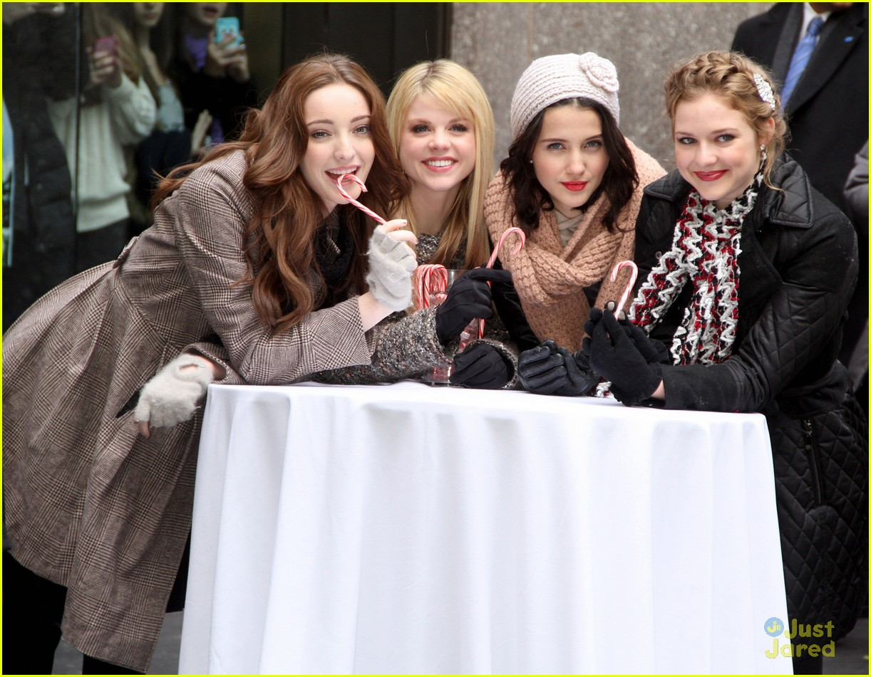 bunheads winter wonderland 33