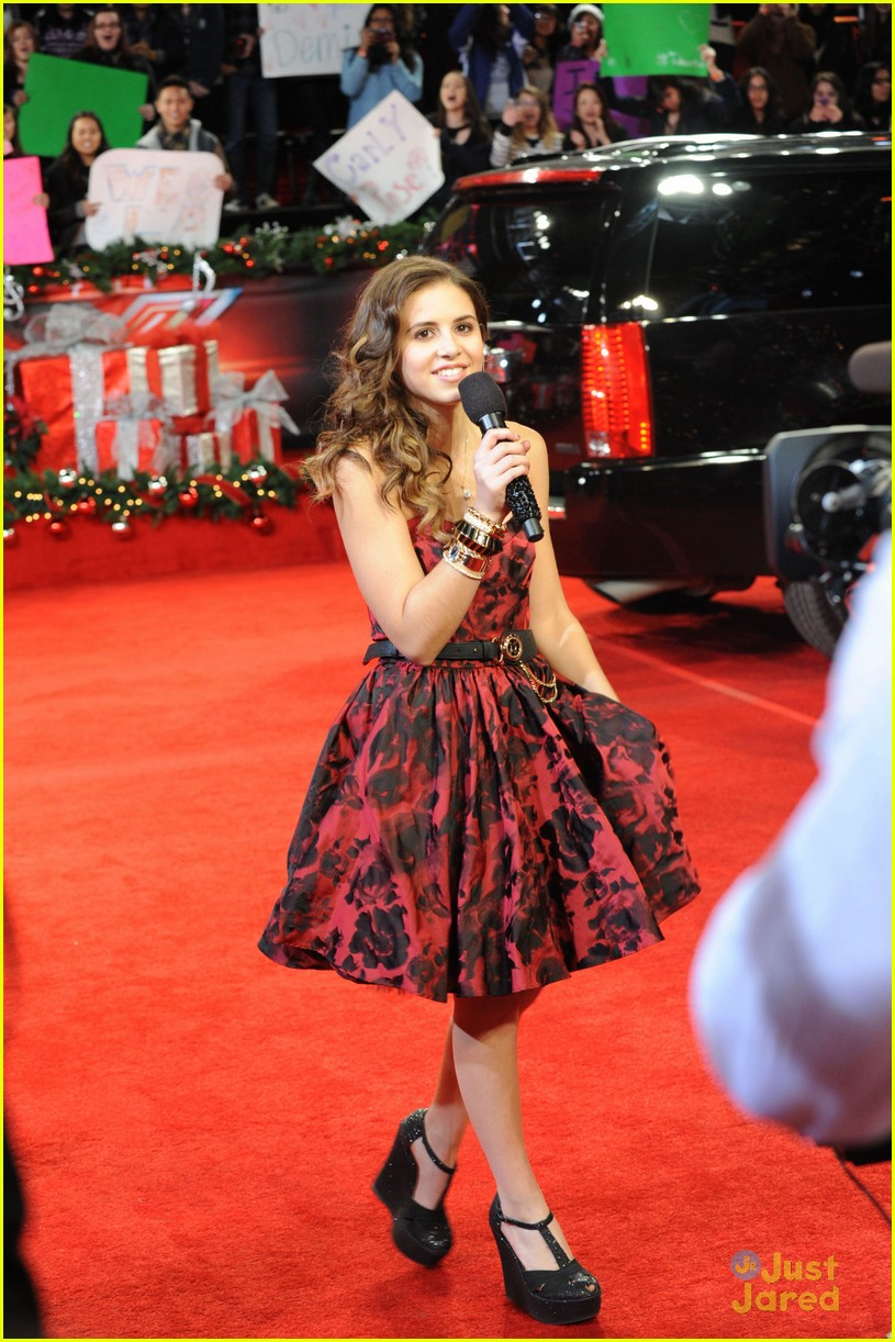 carly rose sonenclar xfactor 2nd 01
