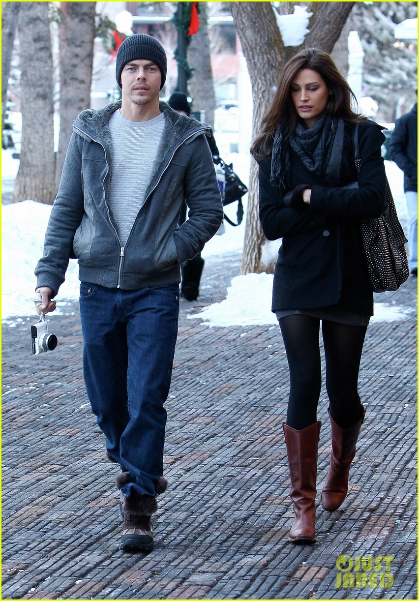 derek hough double date mark ballas 33