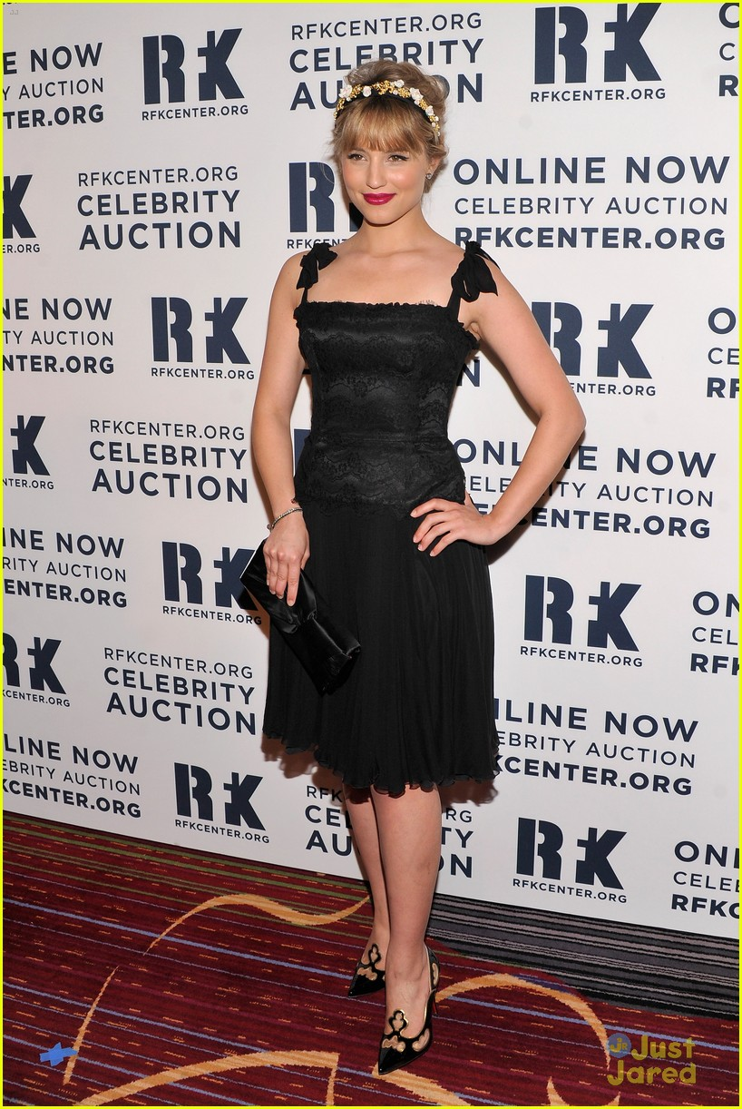 dianna agron ripple hope awards 01