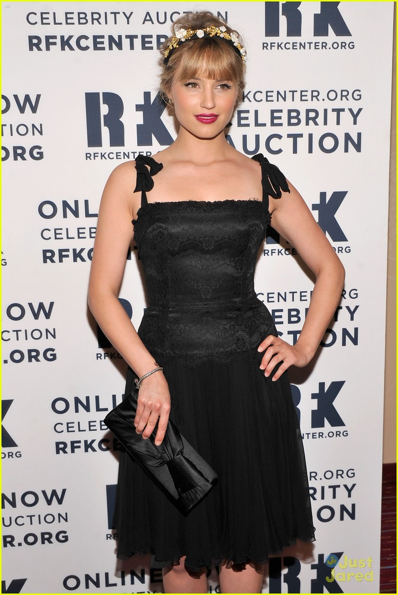 dianna agron ripple hope awards 06