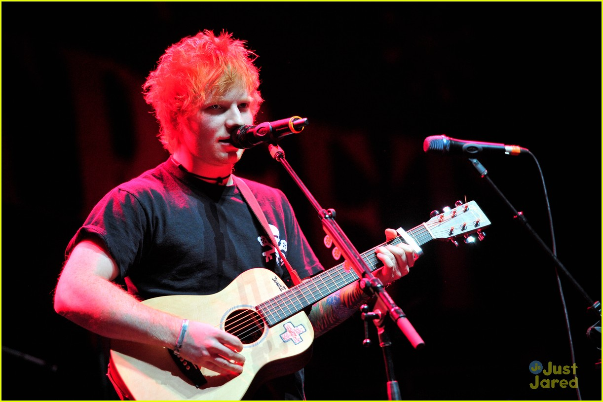 ed sheeran miracle chicago 01