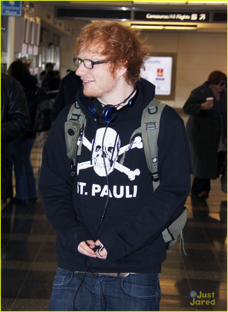 ed sheeran dc jingle ball 08