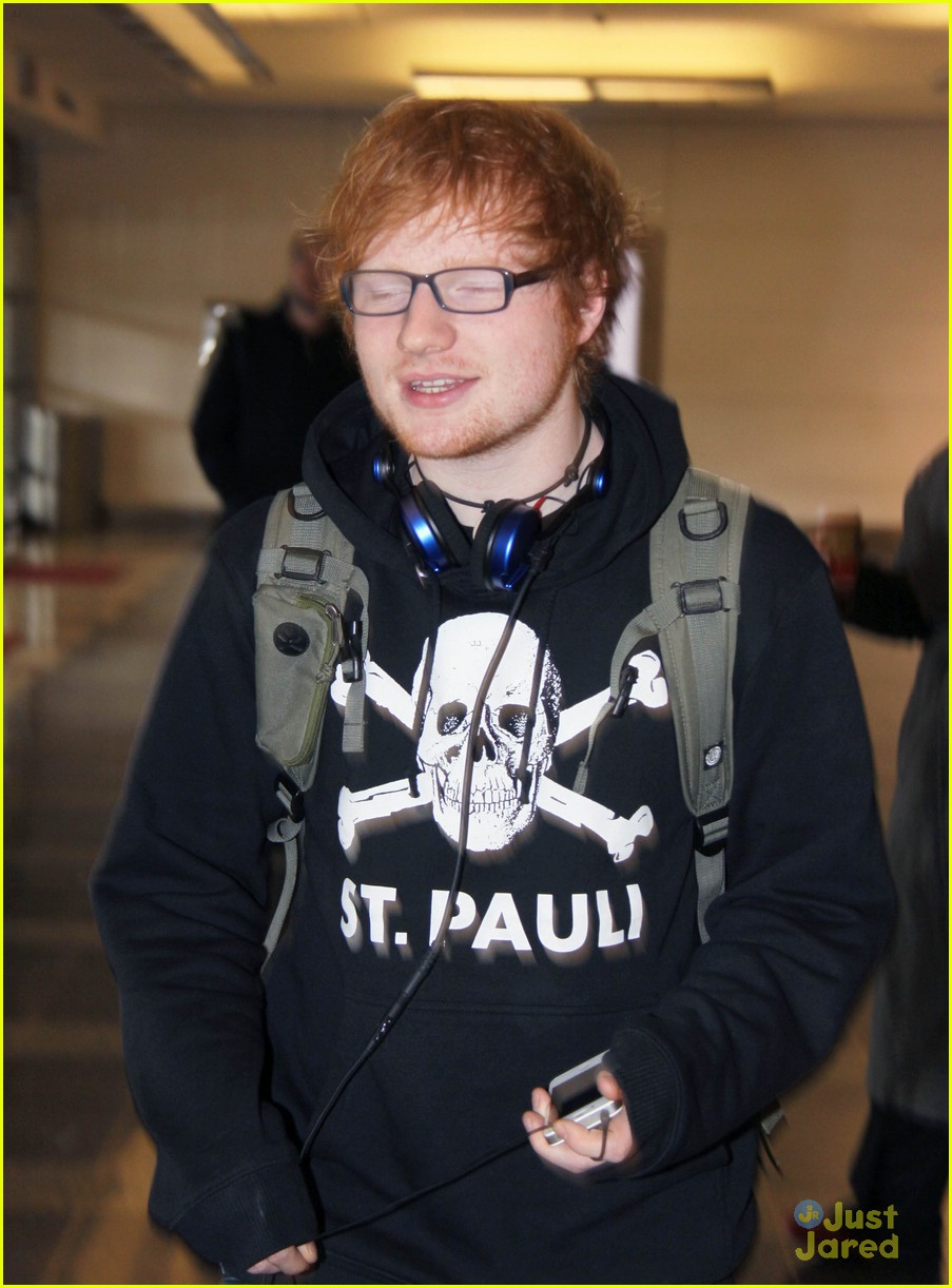 ed sheeran dc jingle ball 15