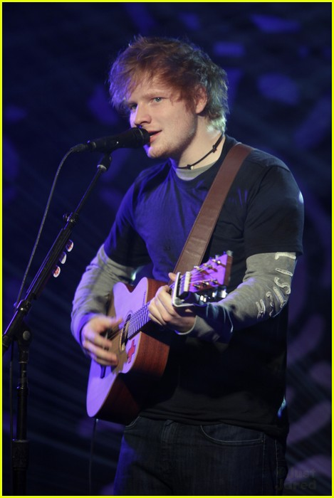 ed sheeran jimmy kimmel 05