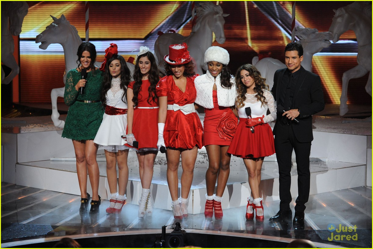 fifth harmony third place x factor 02