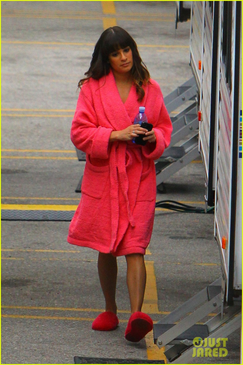 lea dianna naya glee 05