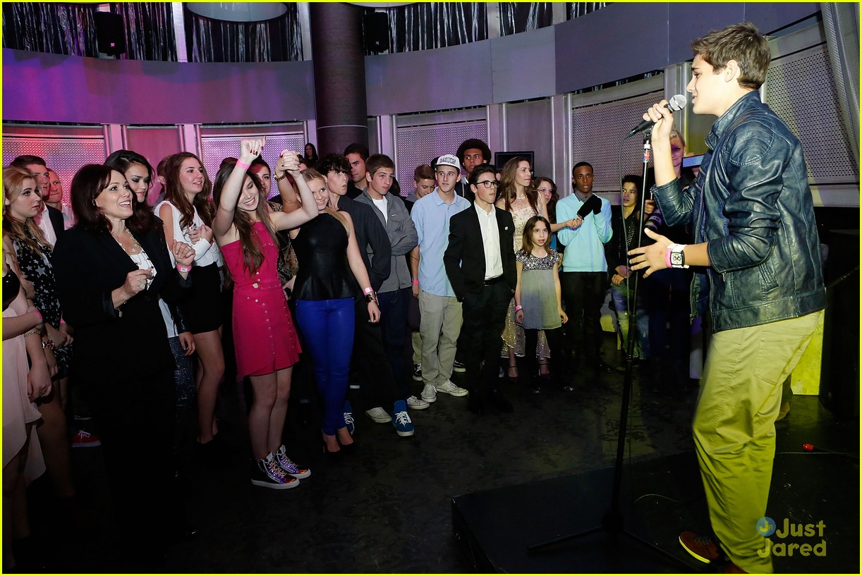 hailee steinfeld sweet 16 party 29