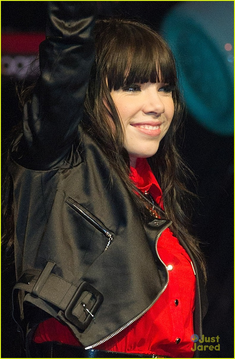 carly rae jepsen hometown concert 07
