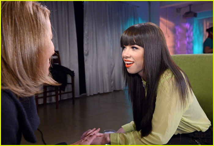carly rae jepsen grammy noms 05