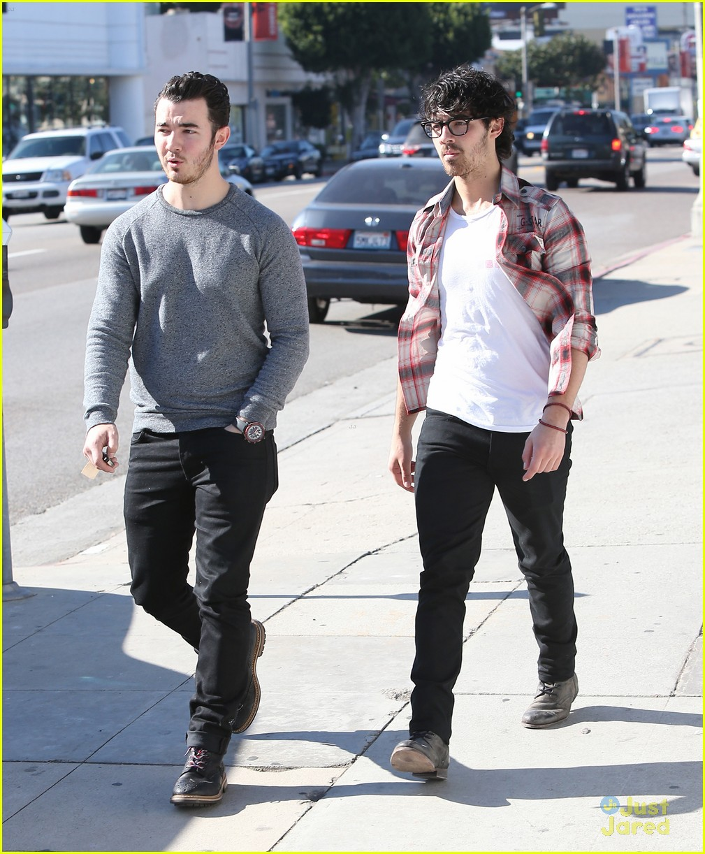 jonas brothers kings road lunch 02