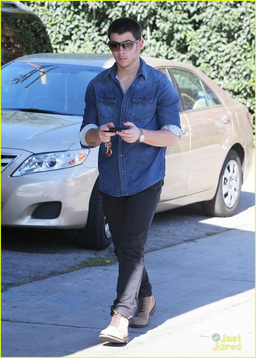 jonas brothers kings road lunch 19