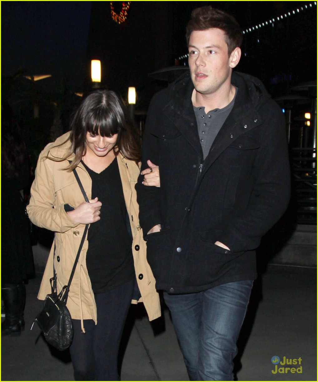 lea michele cory monteith movies 04