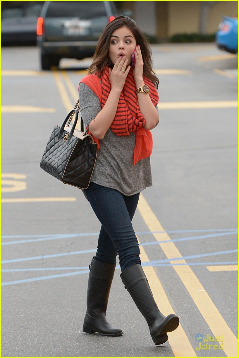 lucy hale urban shopper 04