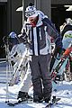 Mccartney-slopes jesse mccartney hits the slopes 25