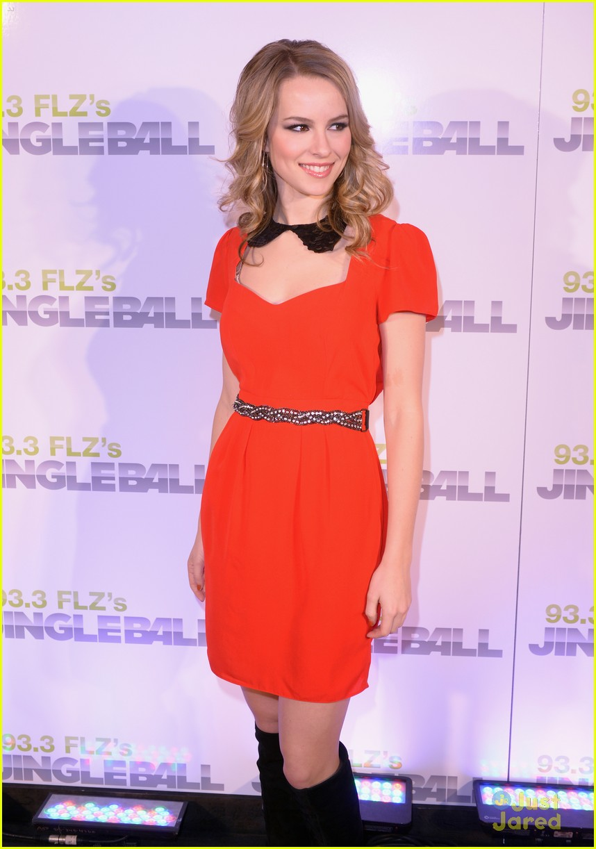 bridgit mendler tampa jingle ball 10