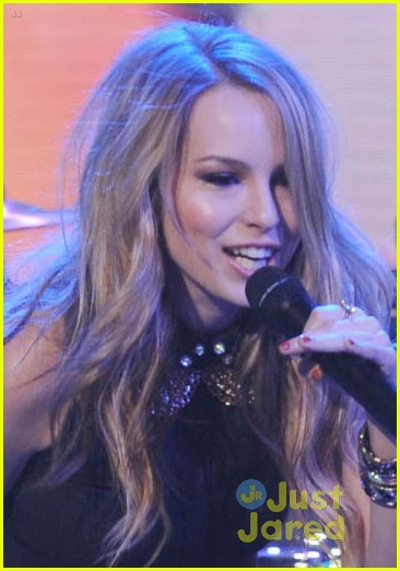 bridgit mendler x factor 02