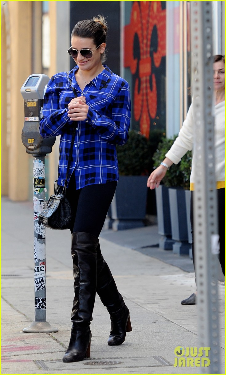 lea michele salon weho 08