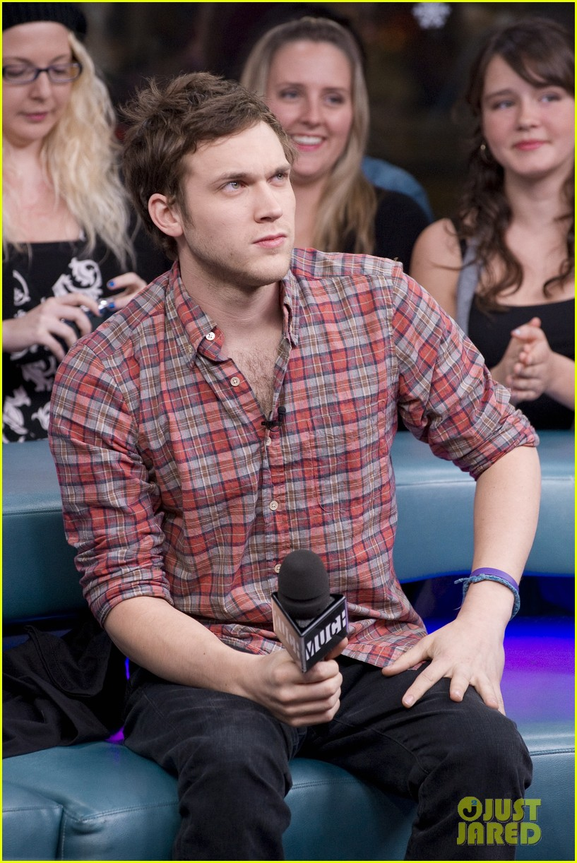 phillip phillips muchmusic studio stop 08