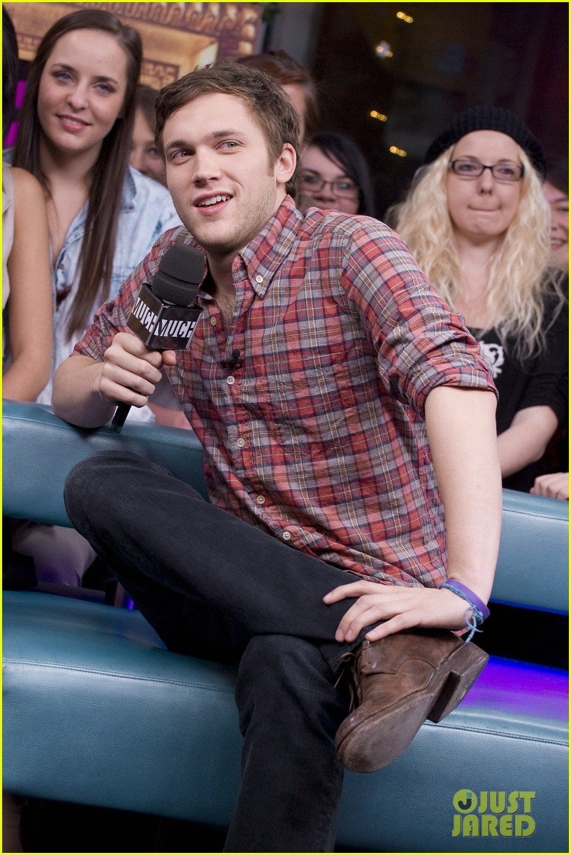 phillip phillips muchmusic studio stop 27