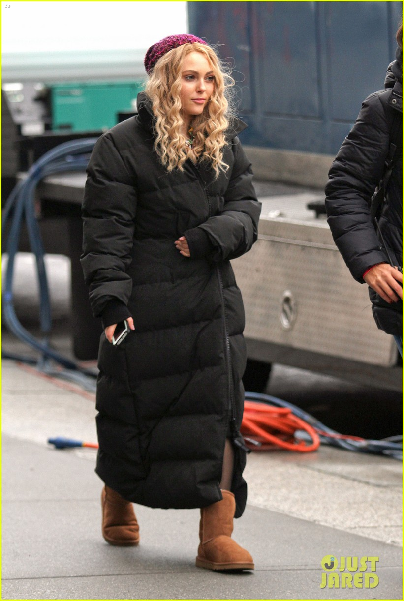annasophia robb the carrie diaries set 05