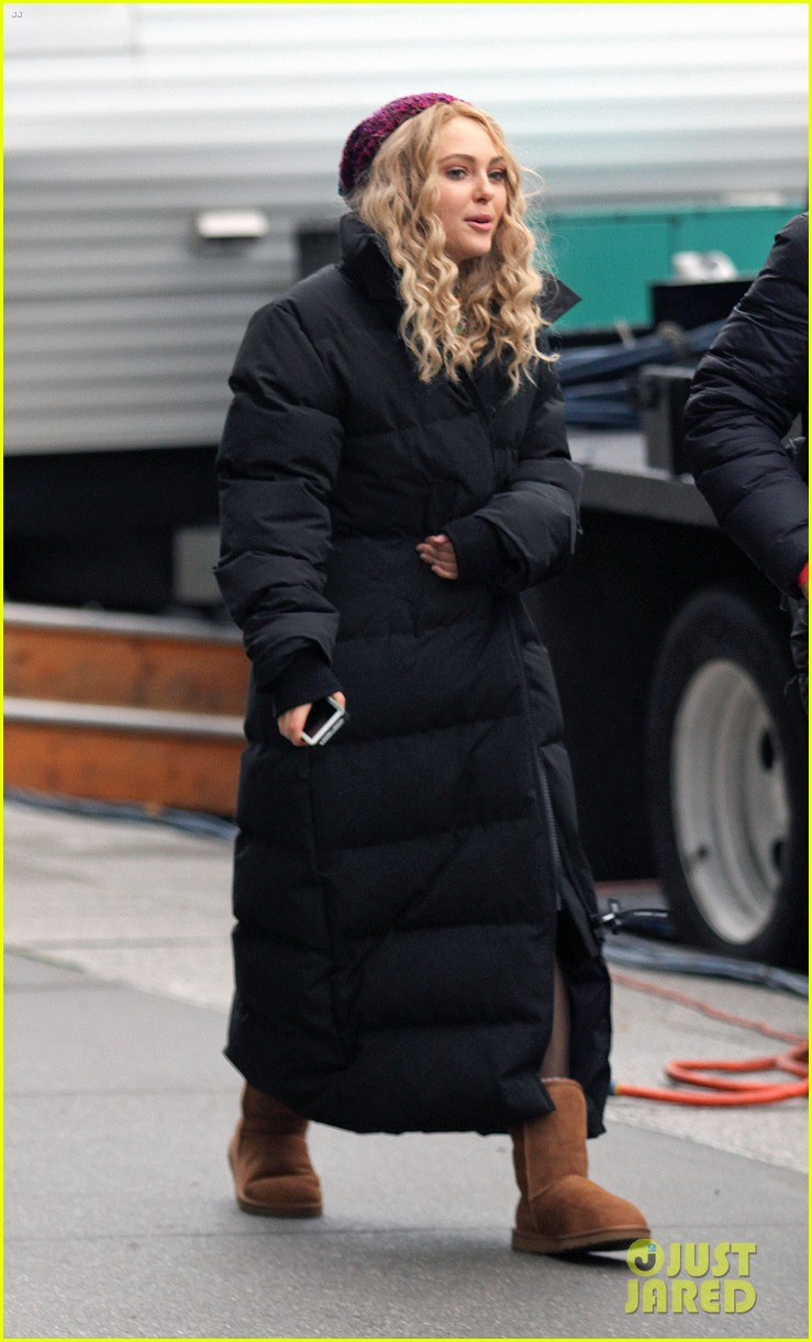 annasophia robb the carrie diaries set 06