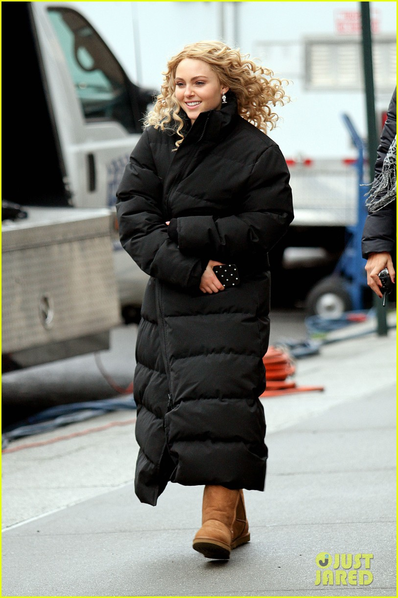 annasophia robb the carrie diaries set 08