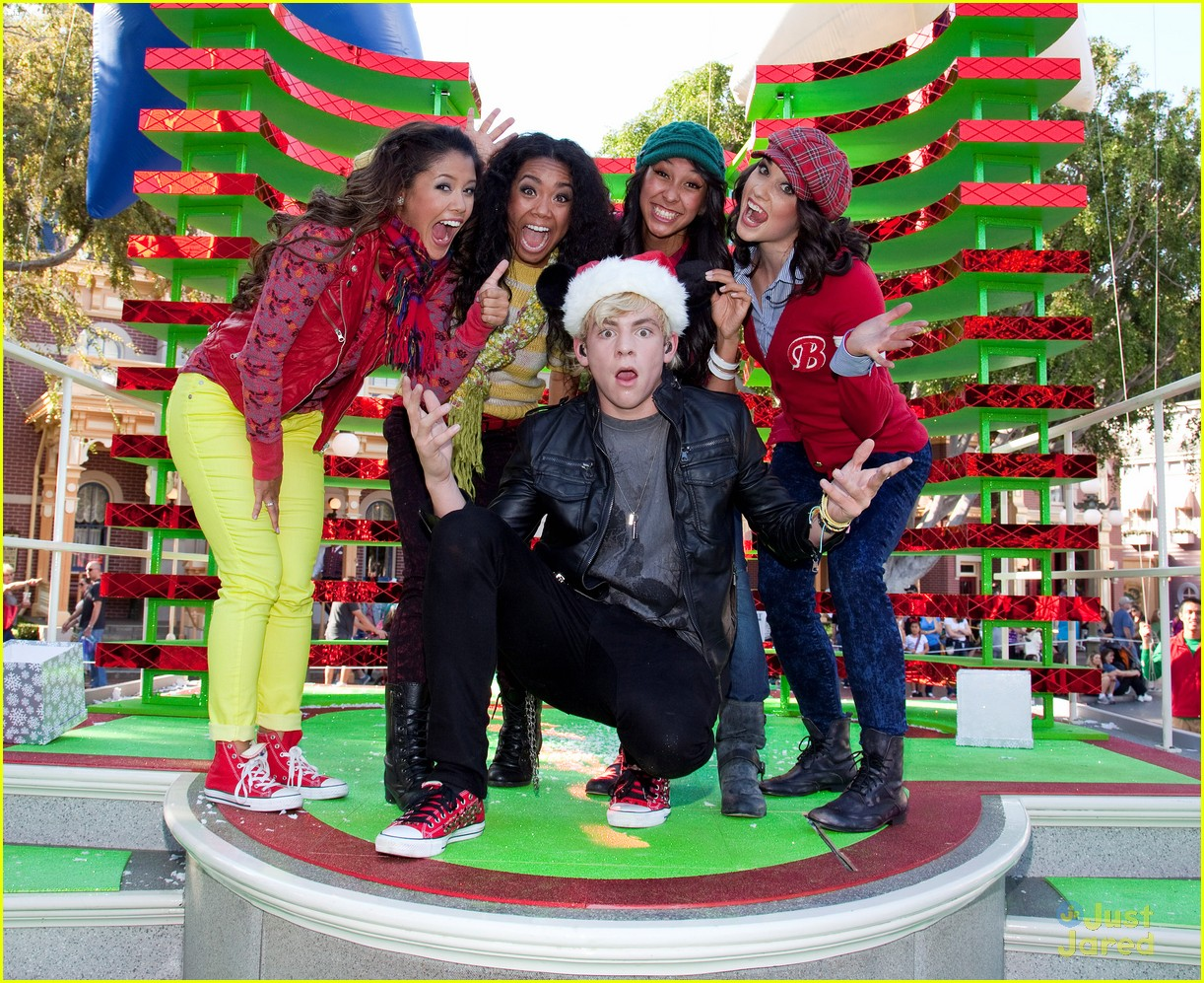 ross lynch christmas soul parade 01