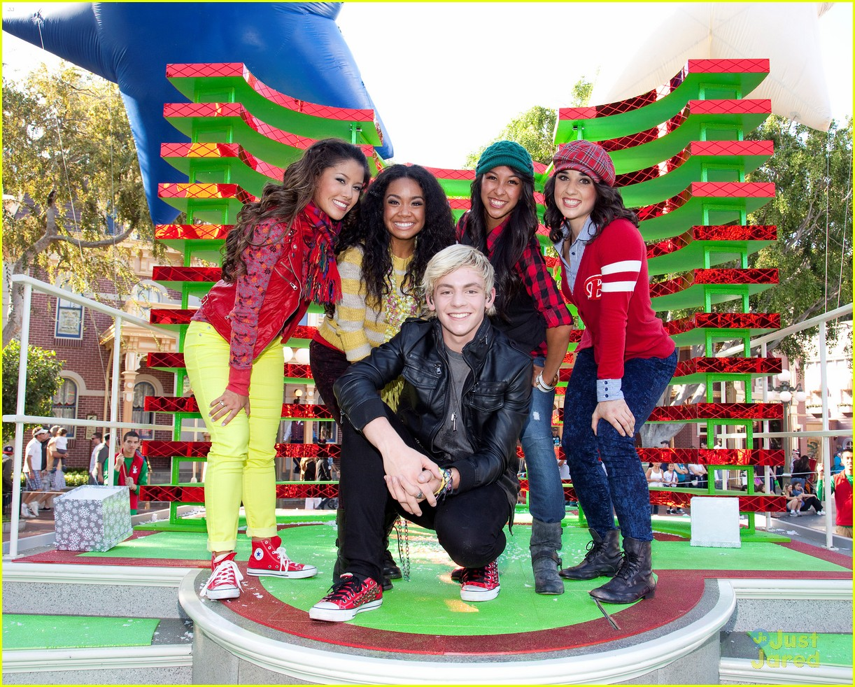 ross lynch christmas soul parade 03