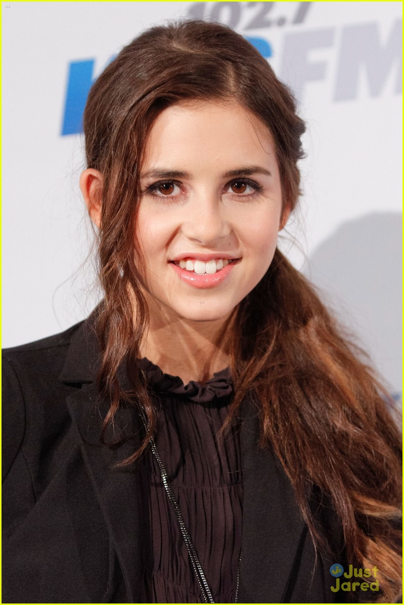 carly rose sonenclar jingle ball 03