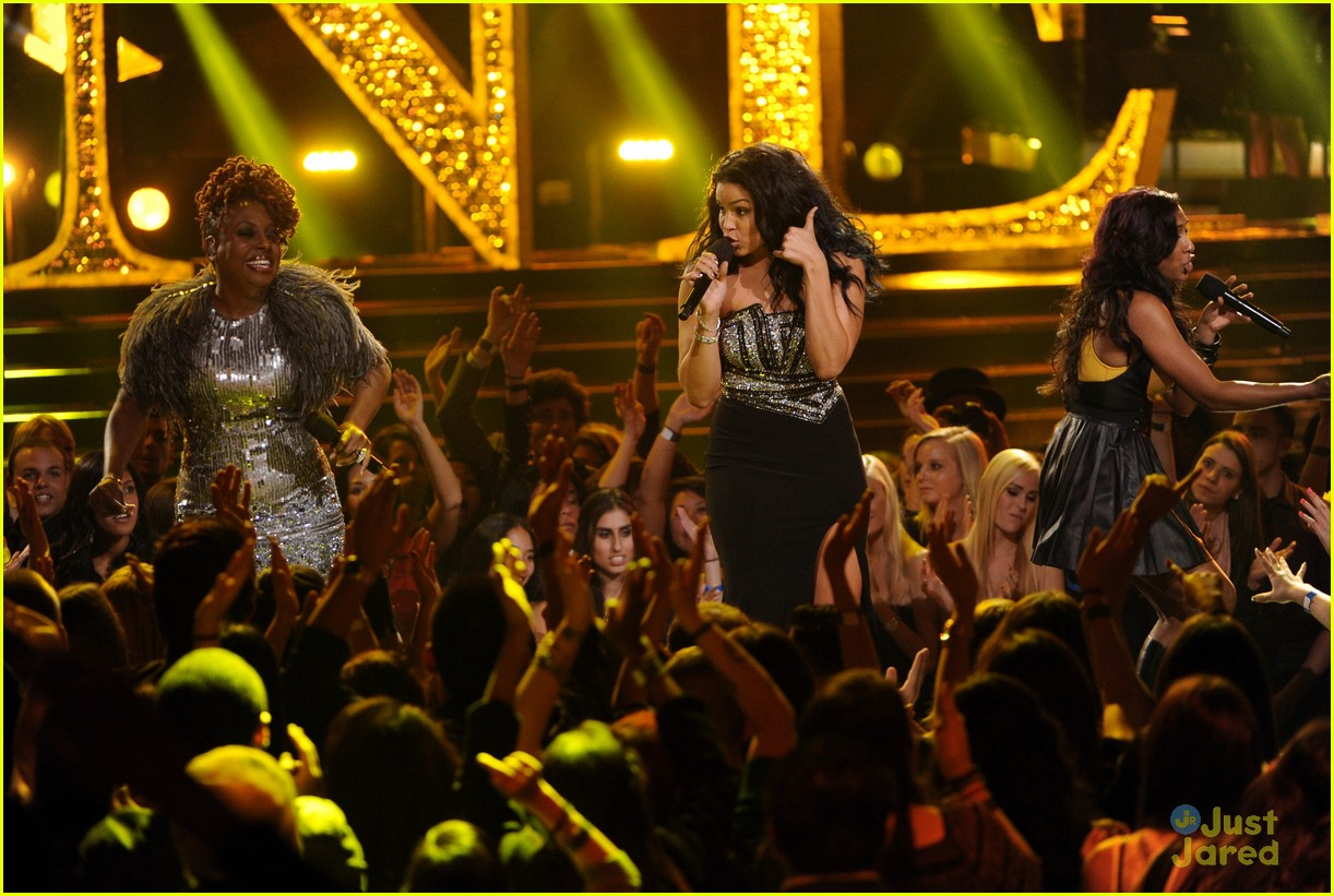 jordin sparks divas performance 22