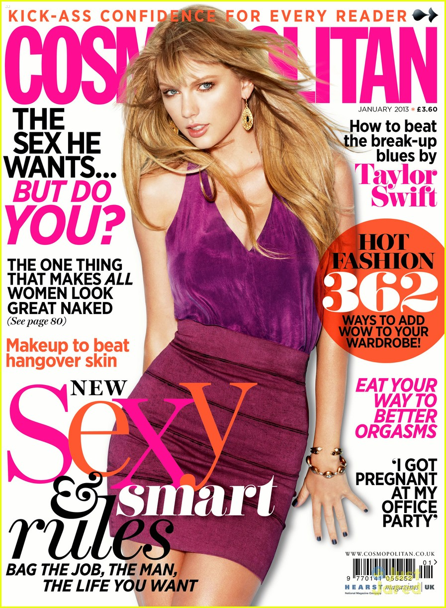 taylor swift british cosmo 02
